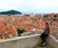 The views in Dubrovnik can't be beat